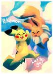Pokemon Let's Go!