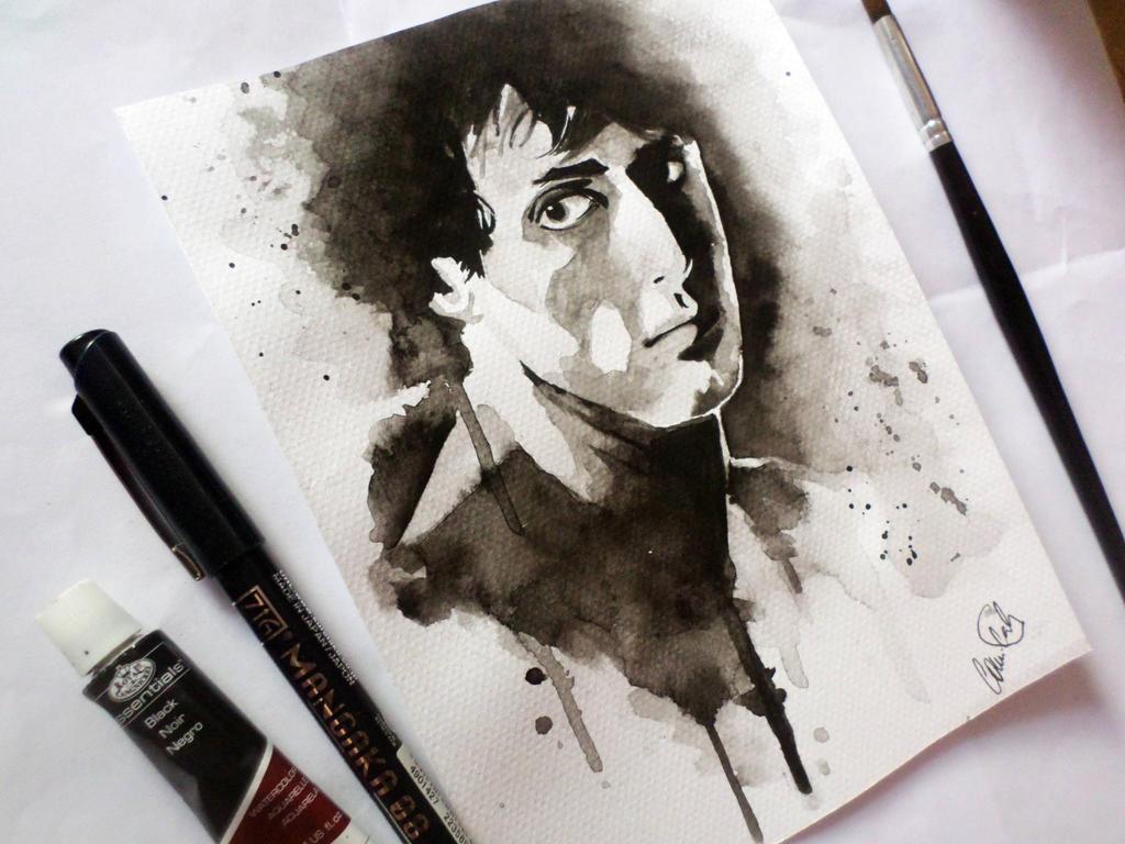 Rocky by KaaMiiLa
