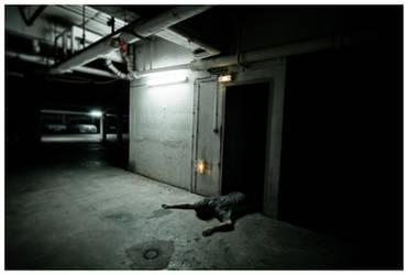 Scene de crime by tielkric