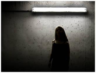 The darkest child by tielkric
