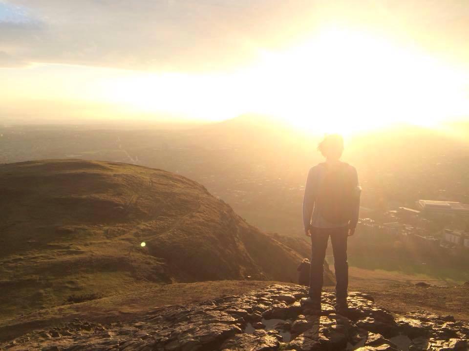 Scotland Horizon by Derf0007