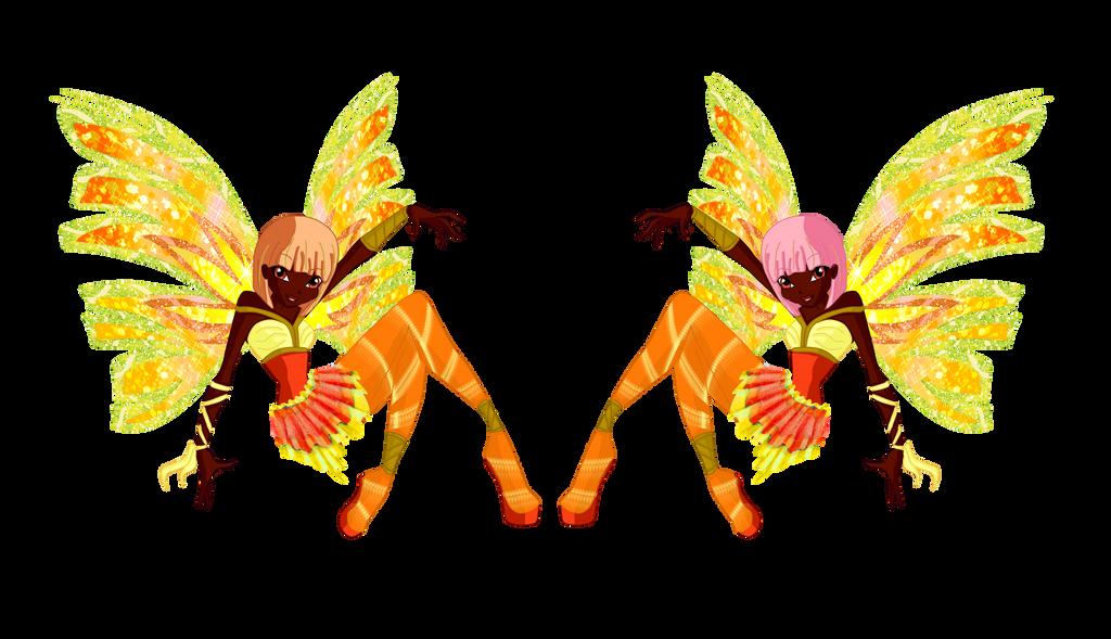 Jael sirenix by Sochi-suzuki