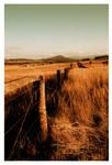 Australian Ridges by andrewuk