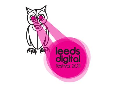LDF2011 Logo Design by ACampion
