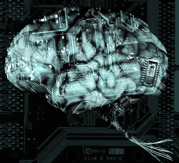 Computers Brain