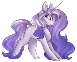 Wysteria collab by Angelic-Shield