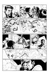 Art of War page 2 by pozzey