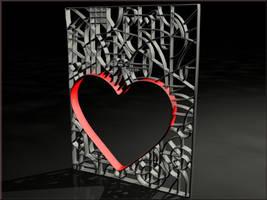 Empty Heart by jbrentf