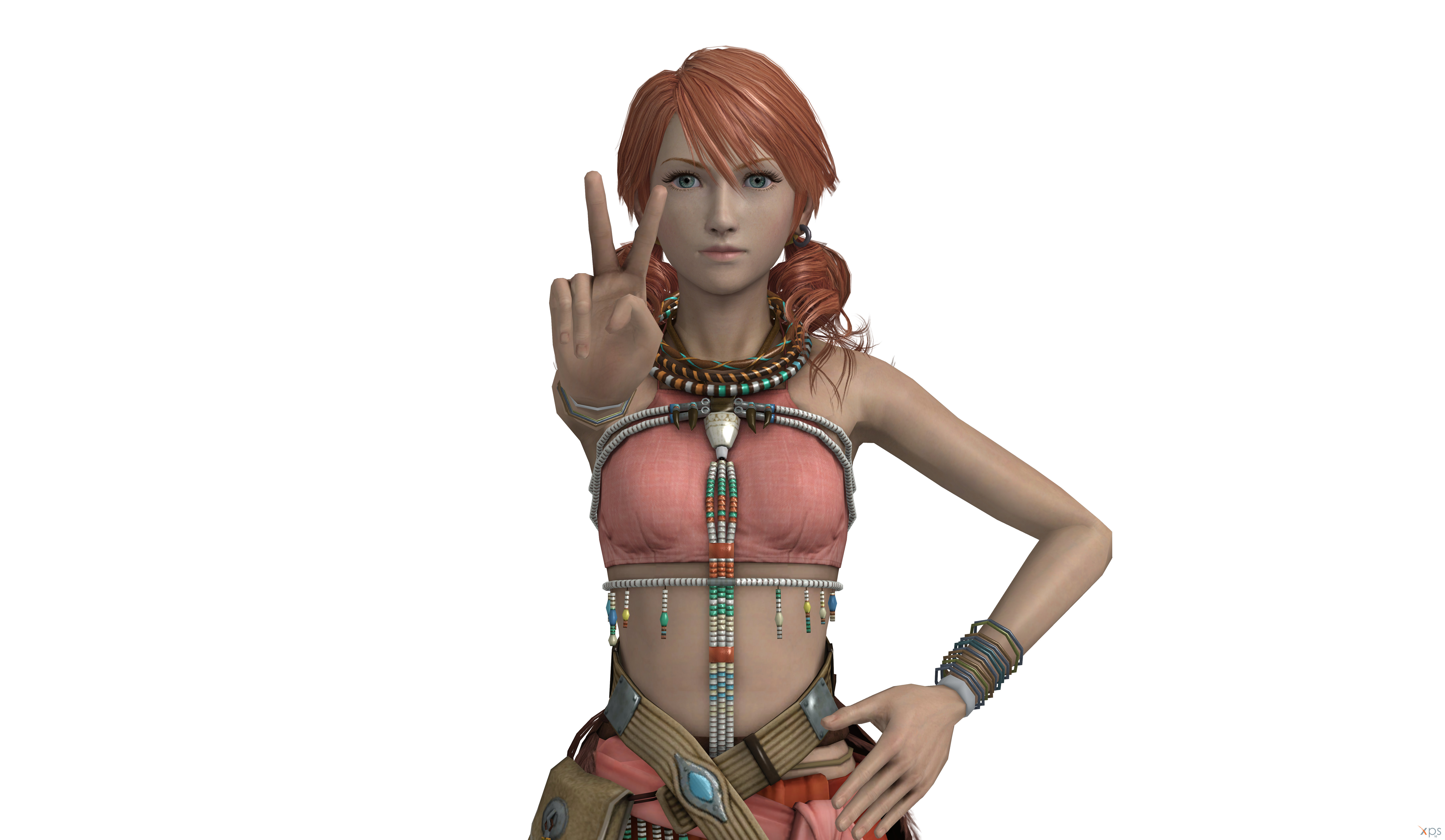 Final fantasy xiii vanille render 1 by silvermooncrystal on deviantart silvermooncrystal final fantasy xiii vanille render 1 by silvermooncrystal voltagebd Image collections