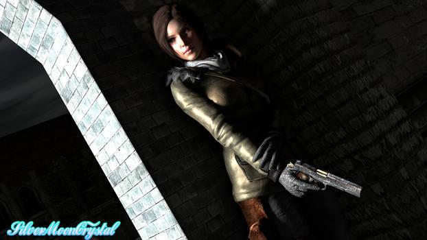 Lara Croft - Born to be a Hunter