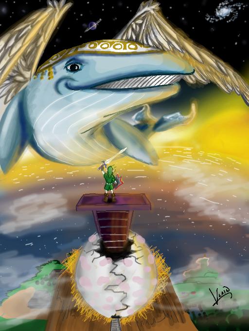 Zelda: Link's Awakening 64