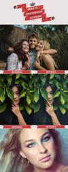 Beauty Photoshop Actions by Bato-Gjokaj