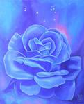 Blue Pleiadian Light Awakening