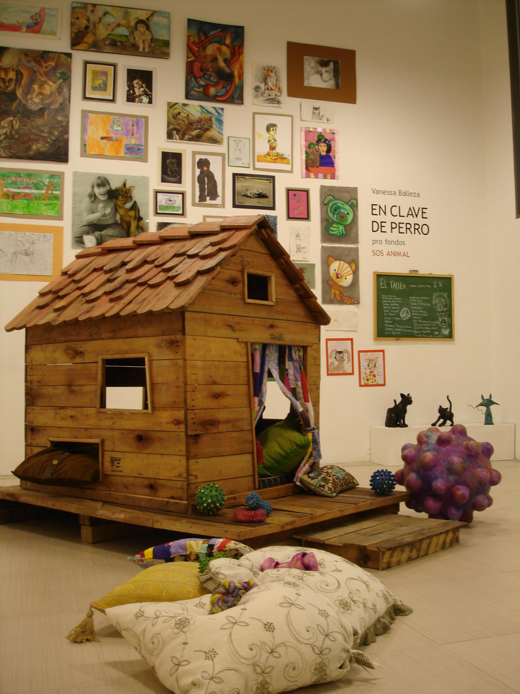 La Casa de Canito by vanessaballeza