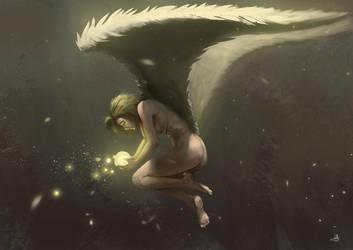 Angel by Jahwa