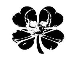 Irish Rebel Logo. by RageFish21