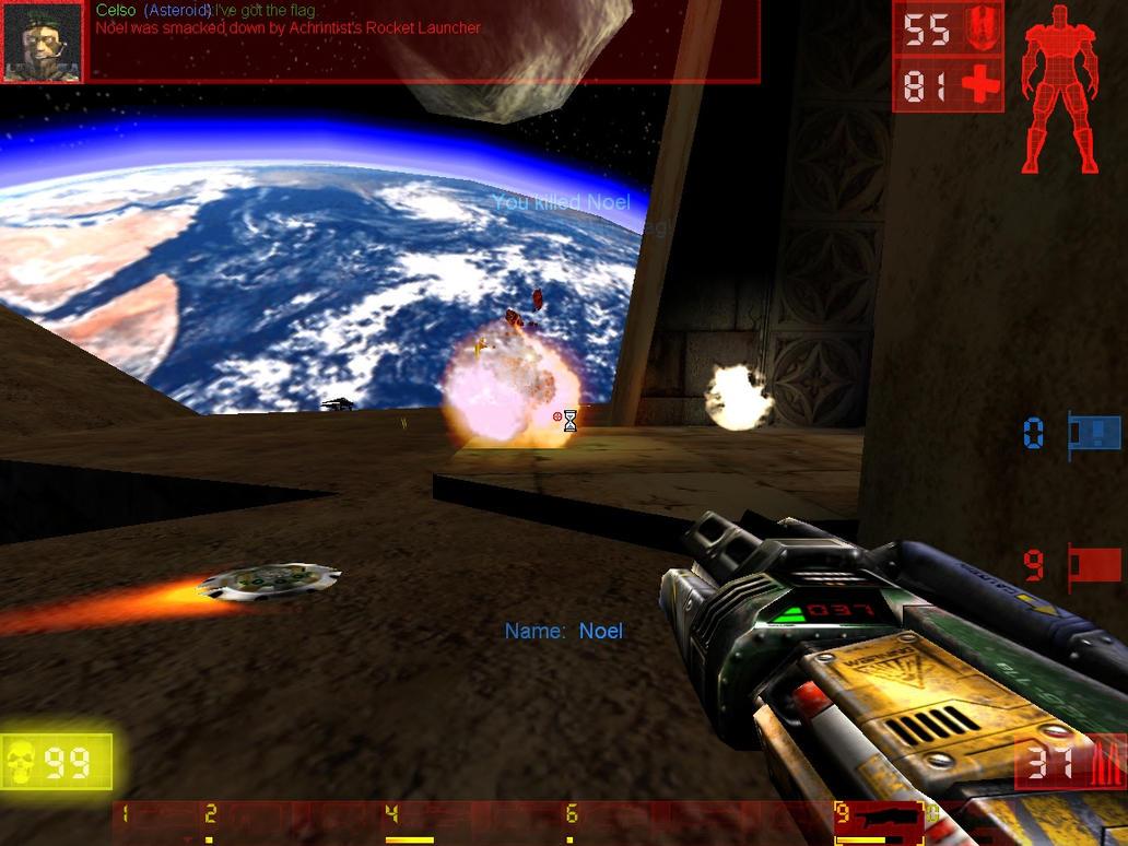 Unreal Tournament 1999 Mac Download
