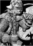 Inktober 52 - Hammer
