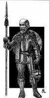 The Duke of Steenland