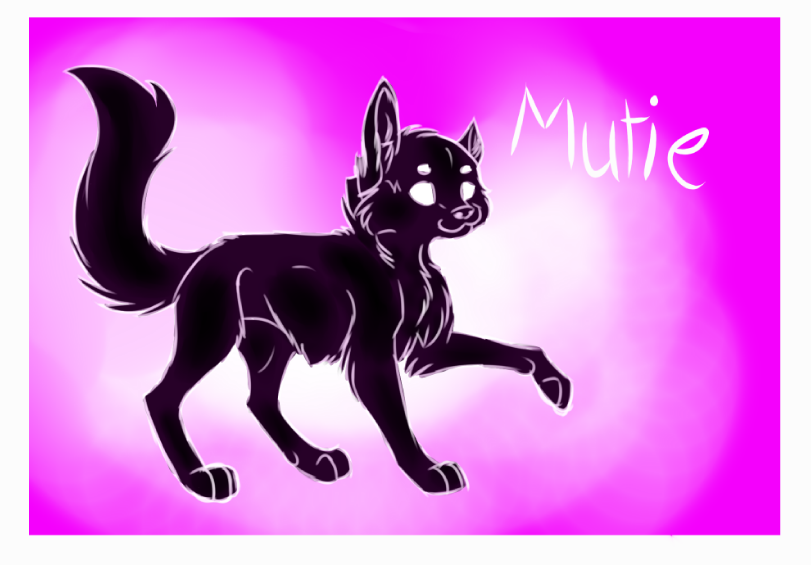 Mutie by Dreamy-Child