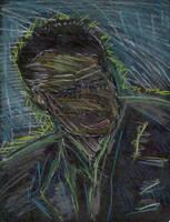 Robert Deniro by ghettoflower