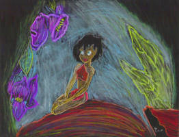 Fern Gully by ghettoflower