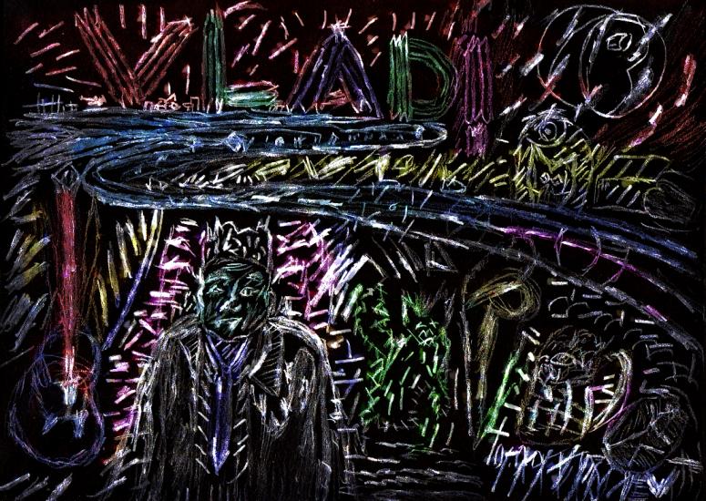 Vlad by ghettoflower