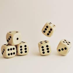 dices 02 by scorpiandoll