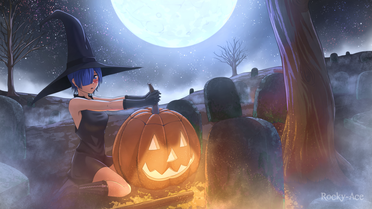 rem_s_halloween_pumpkin_by_rocky_ace-dbr