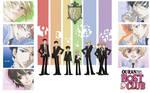 Ouran High School Host Club :D