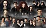 Eclipse Wallpaper :O