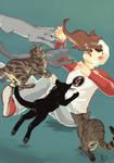 Davecats