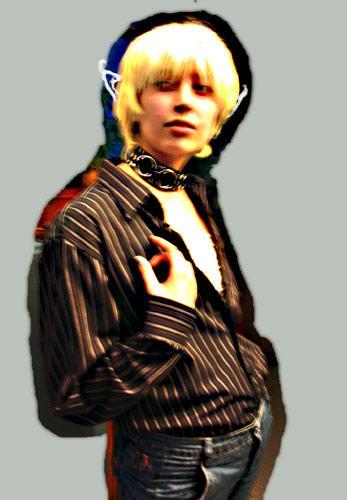 Alimare's Profile Picture
