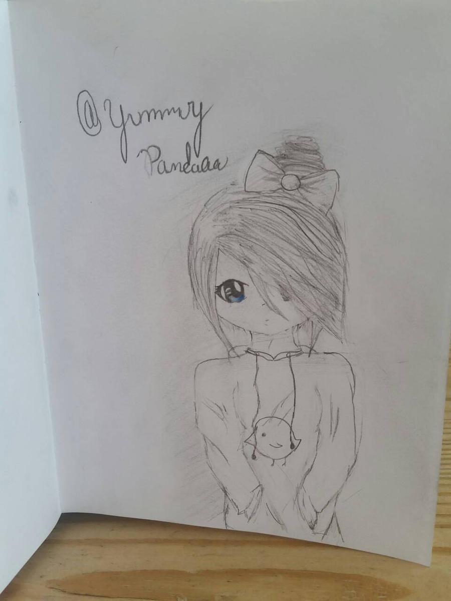 cute shy anime u003d u003d by yummypandaaa on deviantart