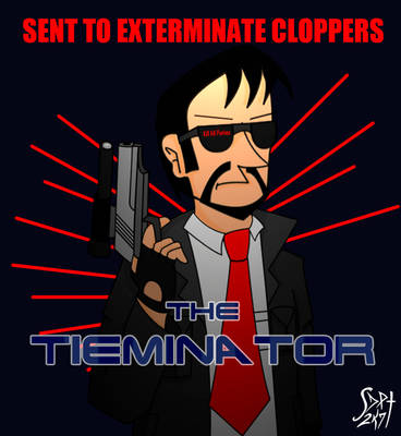 The Tieminator