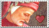 Dante Allighieri Stamp by PirateHearts