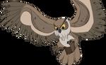 .: Owl :.