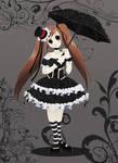 .: Gothic Lolita :.