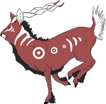 .: Antelope :. by PirateHearts