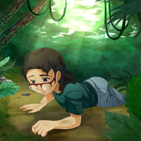 .:COMM: surviving in the Jungle:.
