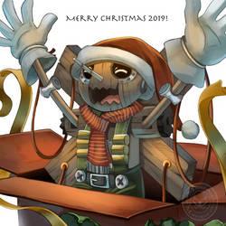 .: Merry Christmas 2019 (2) :.