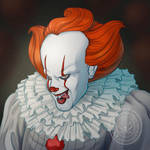 .: Pennywise :.
