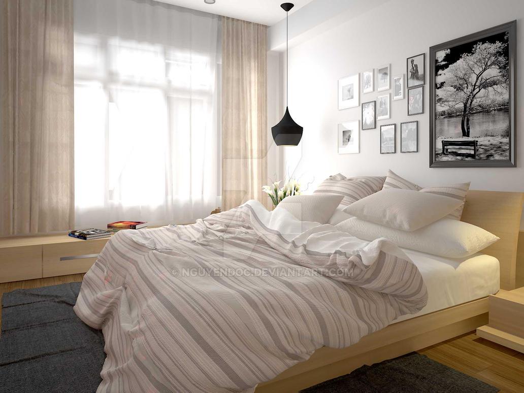 Bedroom [2013] cam 02 by nguyendoc on DeviantArt