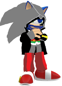sonicspeedster92's Profile Picture
