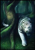 Milo by Tyrus88