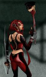 Rayne by liars-crutch