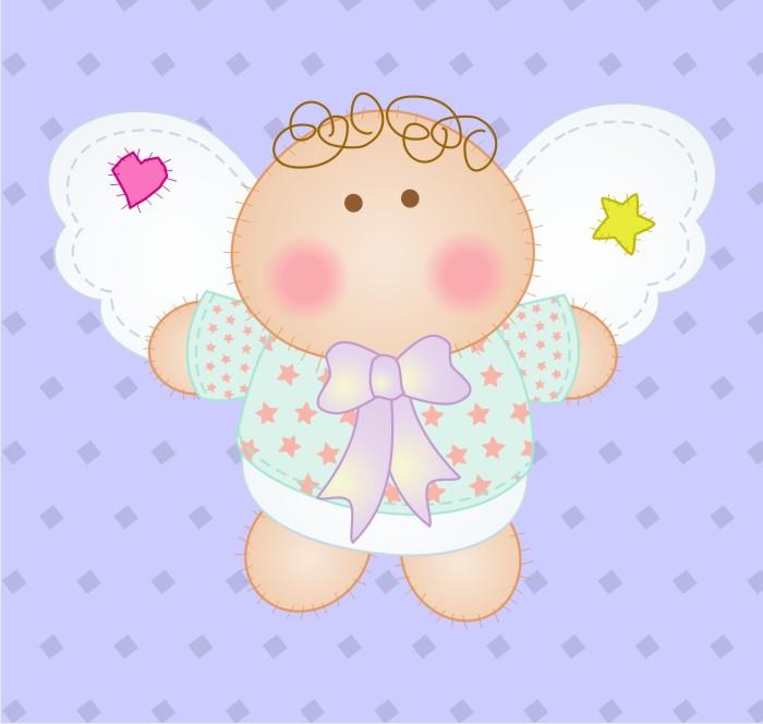 Pin Help-myself-wallpaper-cute-baby-angel on Pinterest