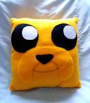 Jake Plush Pillow