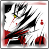 Icon -- Haou -- Blood by Desu-RAINBOW