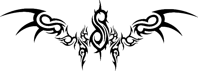 Tattoo slipknot by kebi56 on deviantart for Tattoos slipknot logo